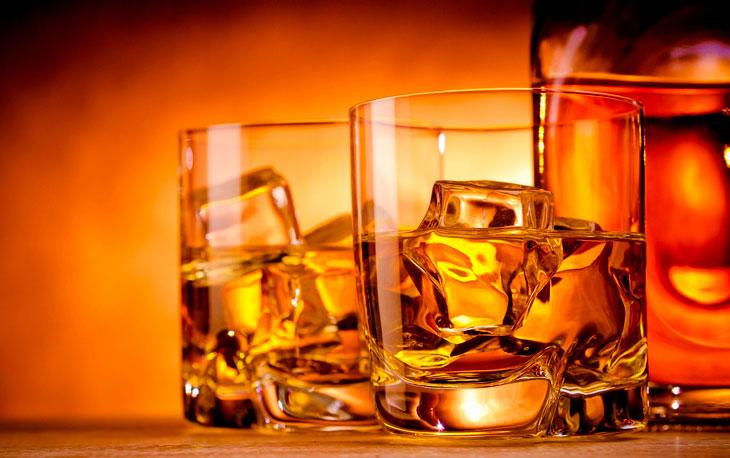 Bebidas mais caras do mundo