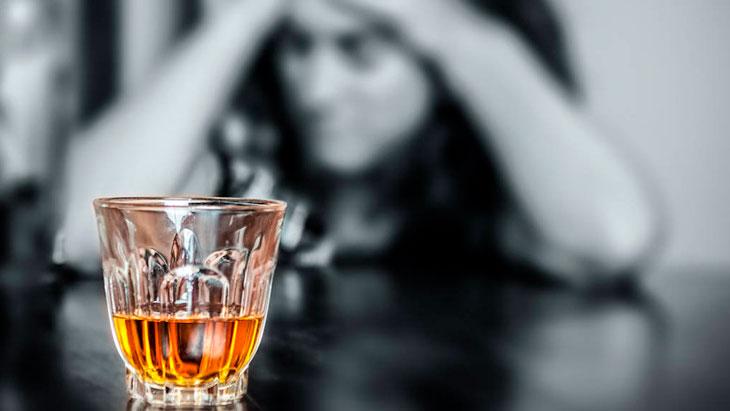 Malefícios da bebida alcoólica