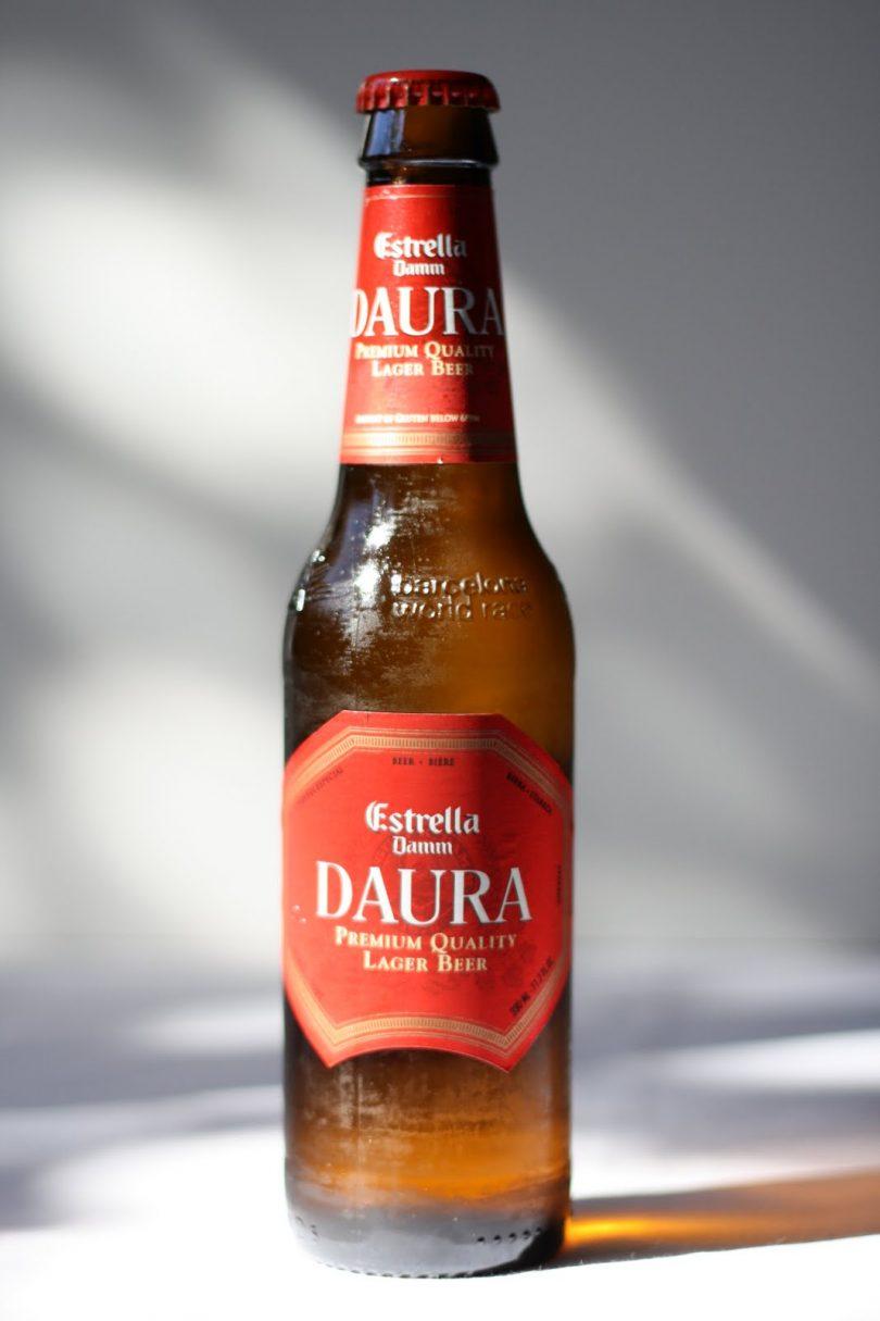 Cervejas sem glúten