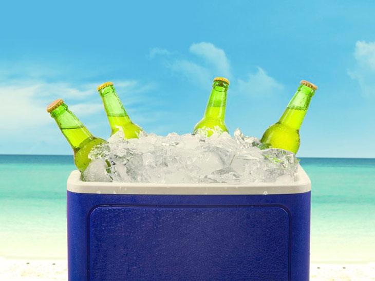 Cooler para bebidas