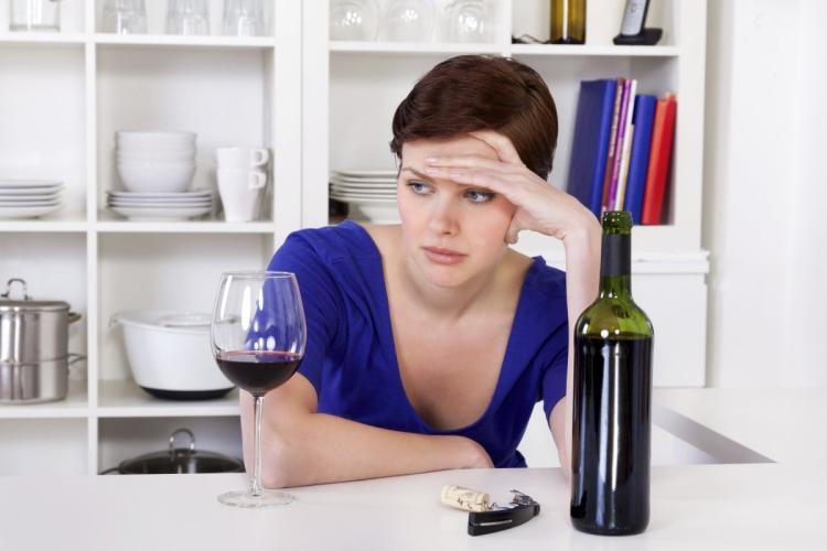 Vinho causa dor de cabeça?