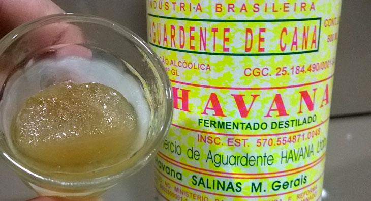 Cachaça Havana O Mito