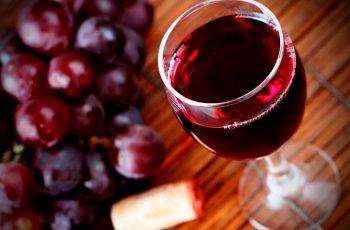 Vinho caseiro
