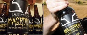 Cerveja Armageddon