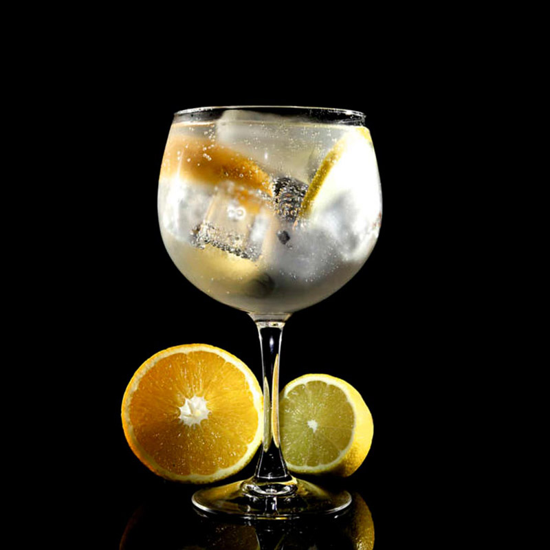 Drink signo de Sagitário